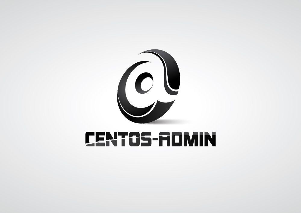 Логотип для компании Centos-admin.ru - дизайнер zanru