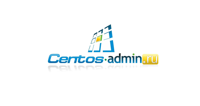 Логотип для компании Centos-admin.ru - дизайнер Stan_9