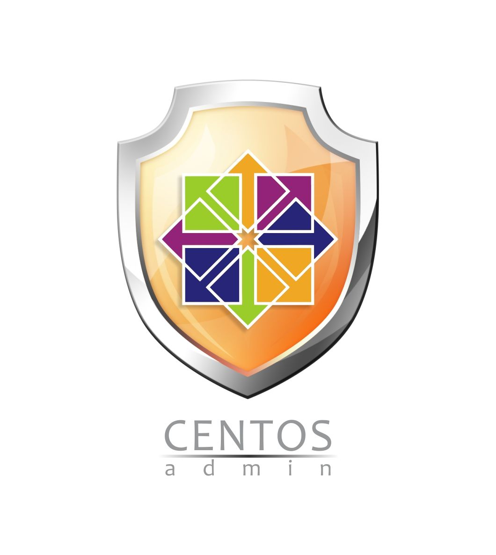 Логотип для компании Centos-admin.ru - дизайнер Dredked