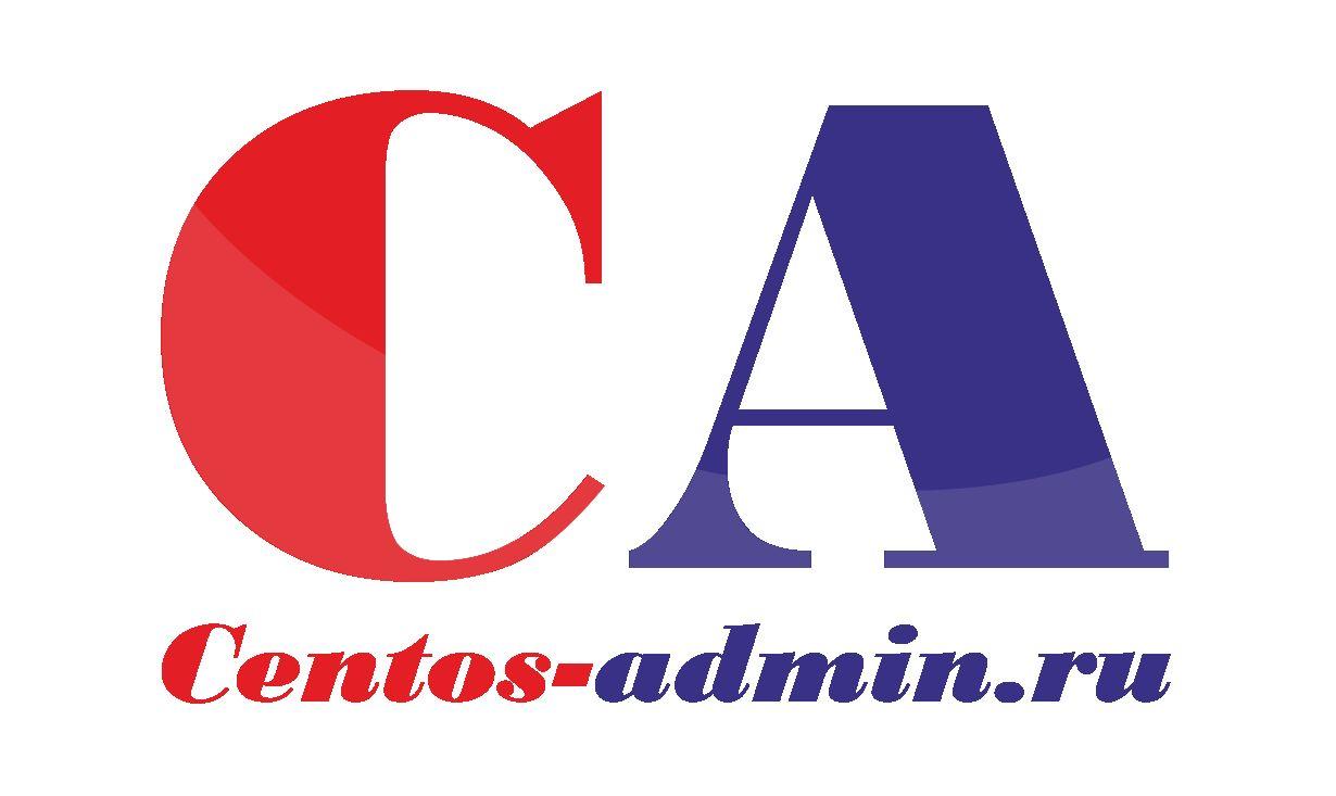 Логотип для компании Centos-admin.ru - дизайнер Dagmar
