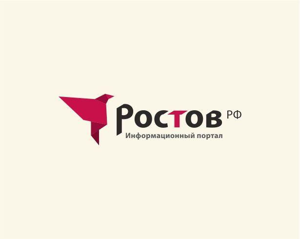 Логотип для портала Ростов.рф - дизайнер Ruslan