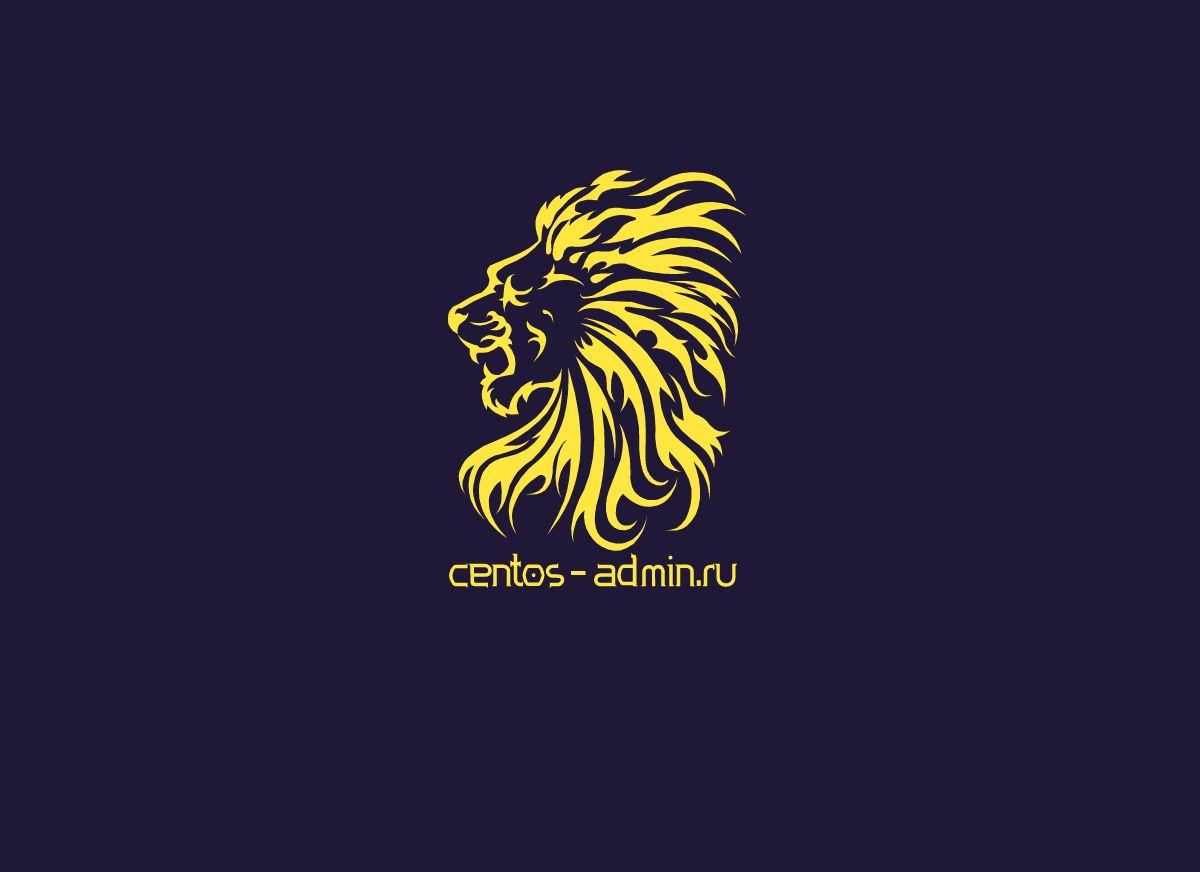 Логотип для компании Centos-admin.ru - дизайнер maximqa742