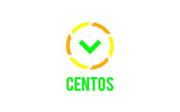 Логотип для компании Centos-admin.ru - дизайнер maker