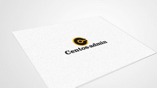 Логотип для компании Centos-admin.ru - дизайнер everypixel