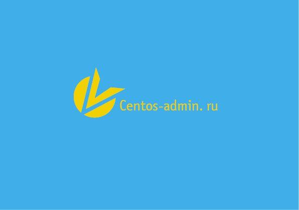 Логотип для компании Centos-admin.ru - дизайнер Dididesign