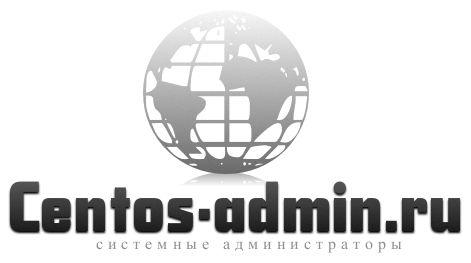 Логотип для компании Centos-admin.ru - дизайнер noob4ik