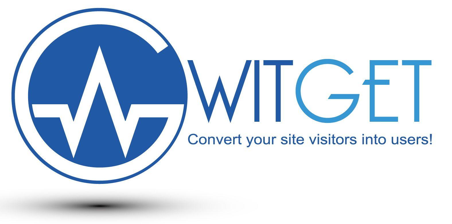 Witget.com - элементы брендирования Витжетов - дизайнер tnikandrov