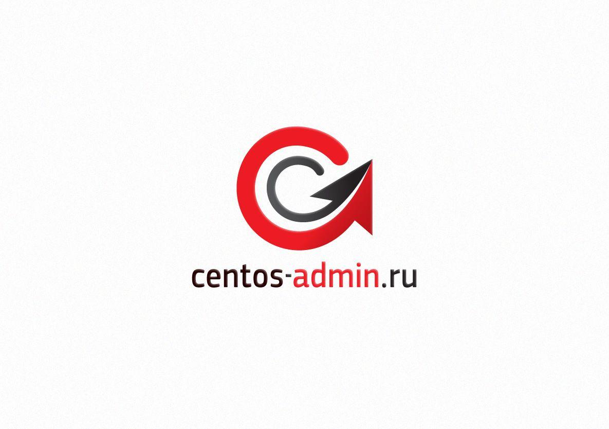 Логотип для компании Centos-admin.ru - дизайнер shamaevserg