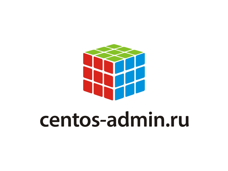 Логотип для компании Centos-admin.ru - дизайнер cool_idesign