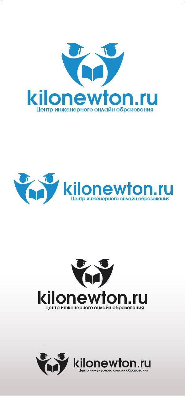 Лого стиль для центра дистанционного образования. - дизайнер Zarapin17