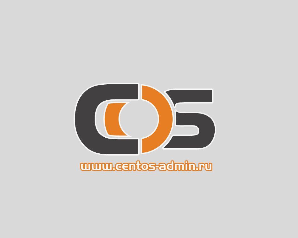 Логотип для компании Centos-admin.ru - дизайнер Stas_Klochkov