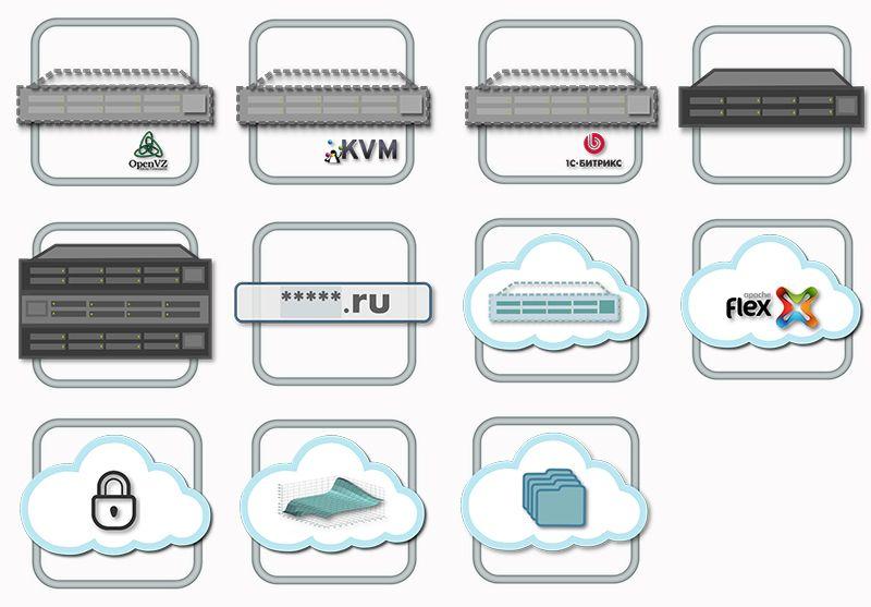 Дизайн картинок под продукты компании - дизайнер DDroll