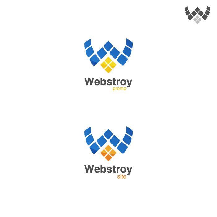Логотип интернет-агентства - дизайнер ekatarina