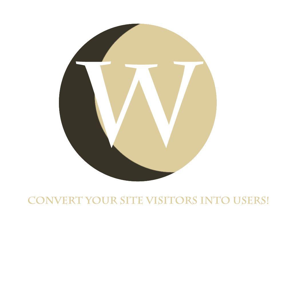 Witget.com - элементы брендирования Витжетов - дизайнер Atwar