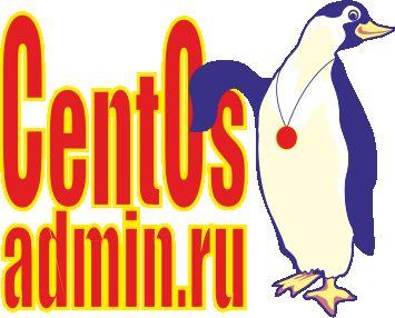 Логотип для компании Centos-admin.ru - дизайнер Restavr