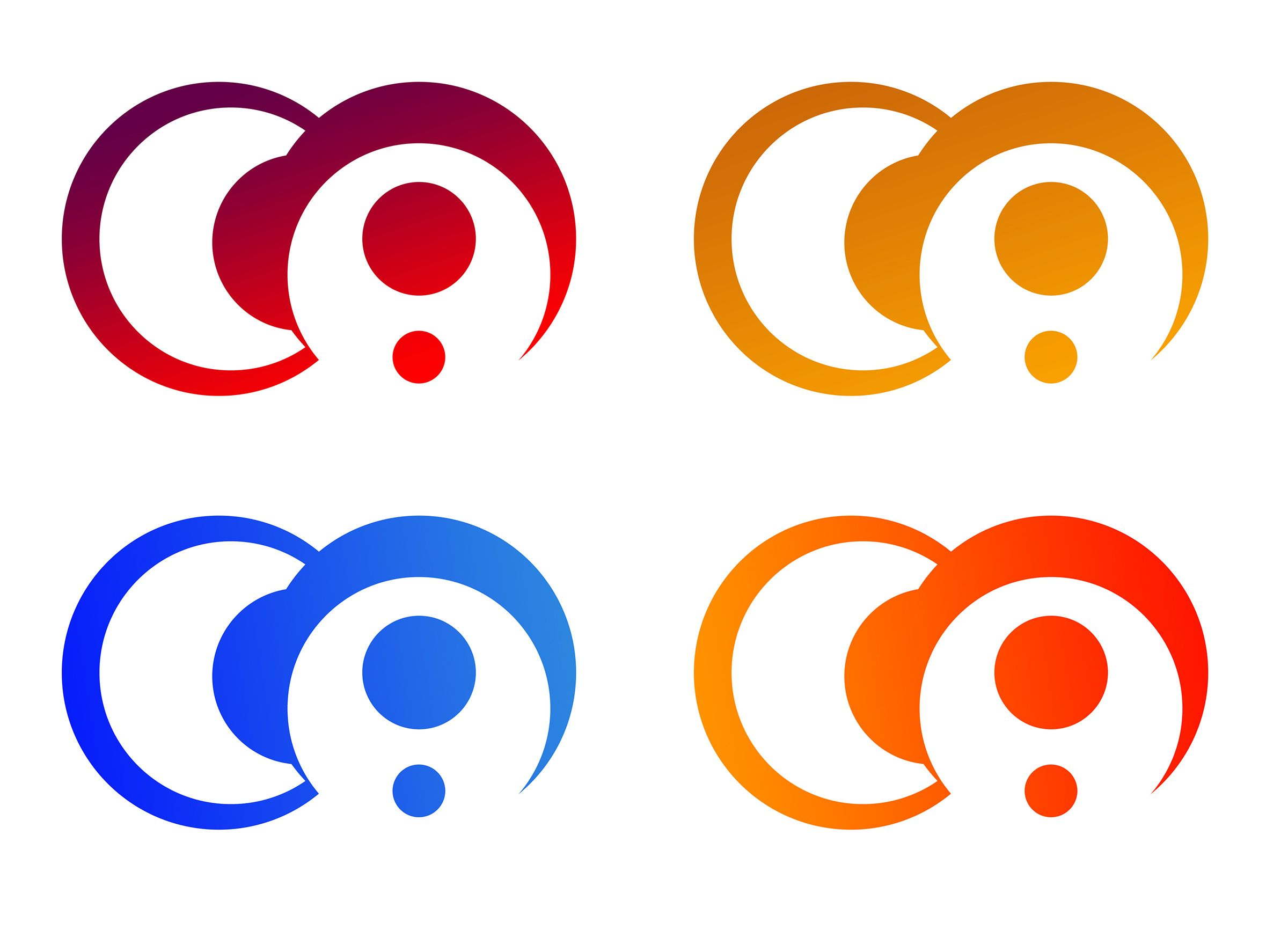 Логотип для компании Centos-admin.ru - дизайнер IlyaBo