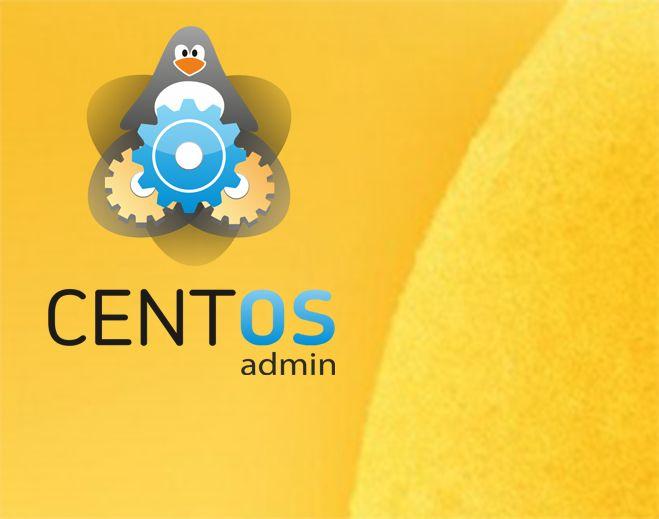 Логотип для компании Centos-admin.ru - дизайнер indie