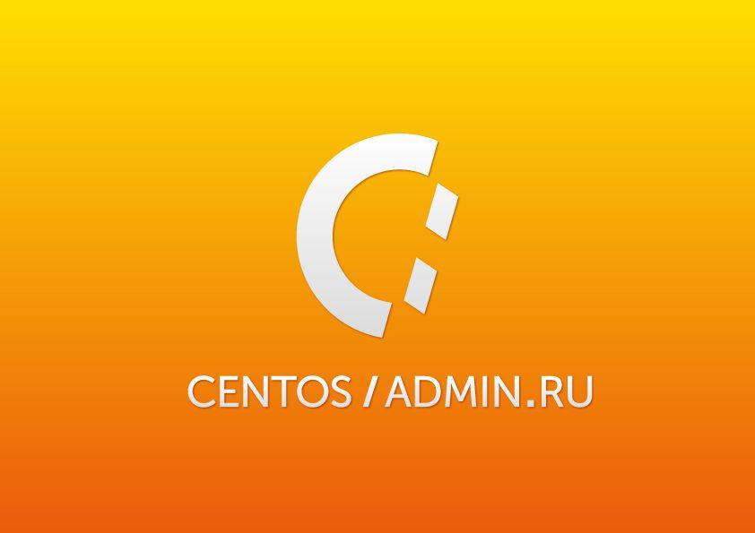 Логотип для компании Centos-admin.ru - дизайнер tutcode