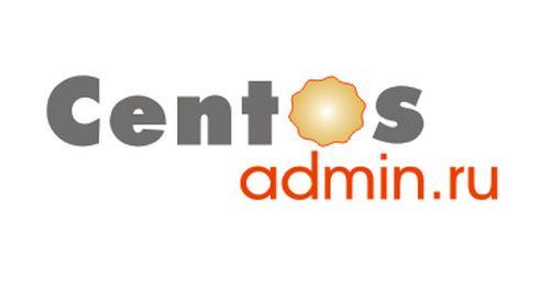 Логотип для компании Centos-admin.ru - дизайнер piarrtext