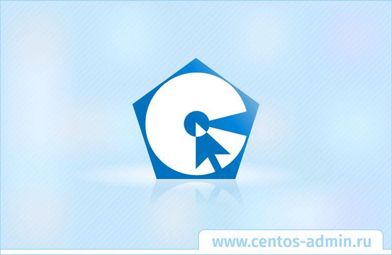 Логотип для компании Centos-admin.ru - дизайнер flashtuchka