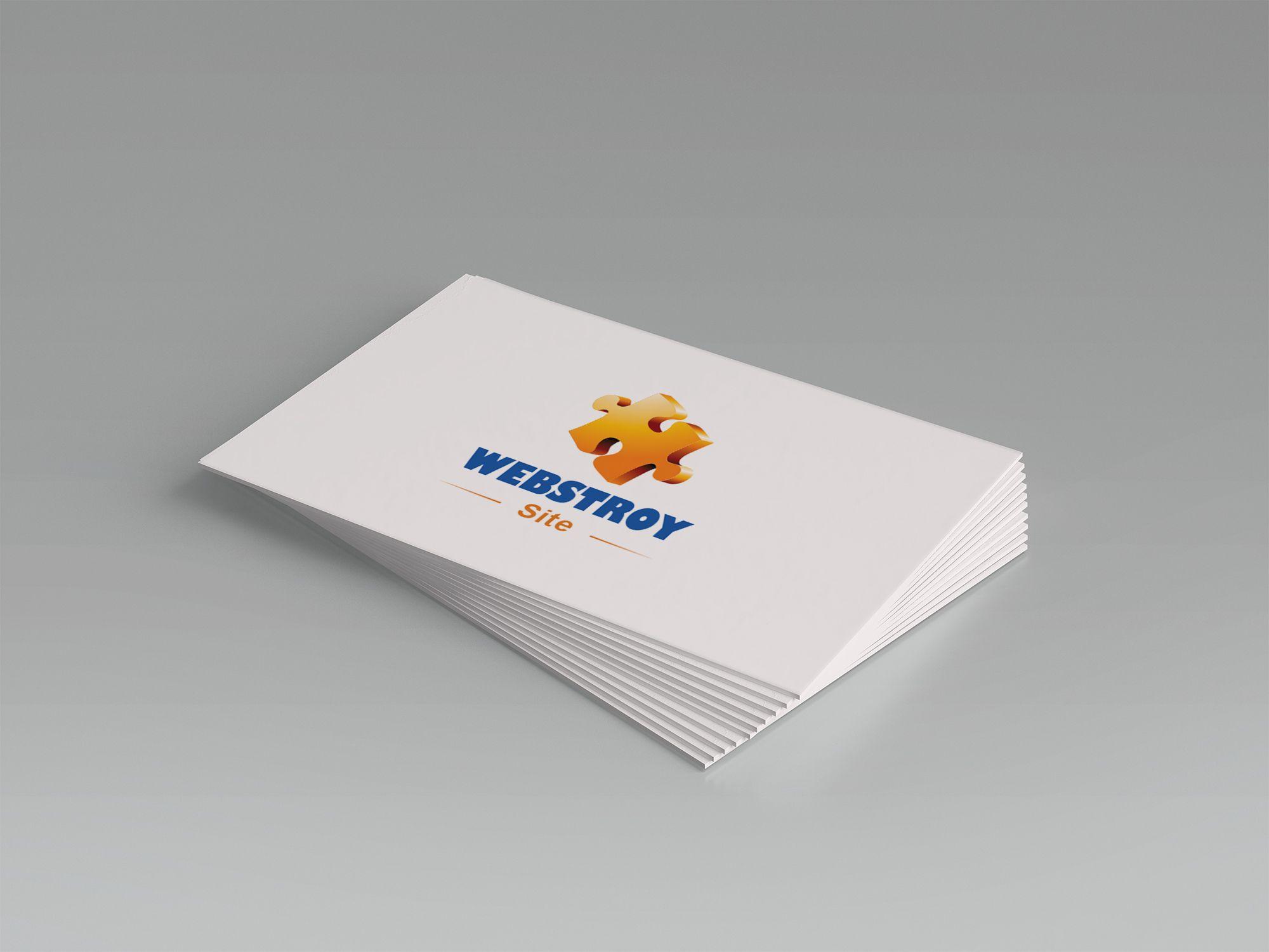 Логотип интернет-агентства - дизайнер valeriana_88