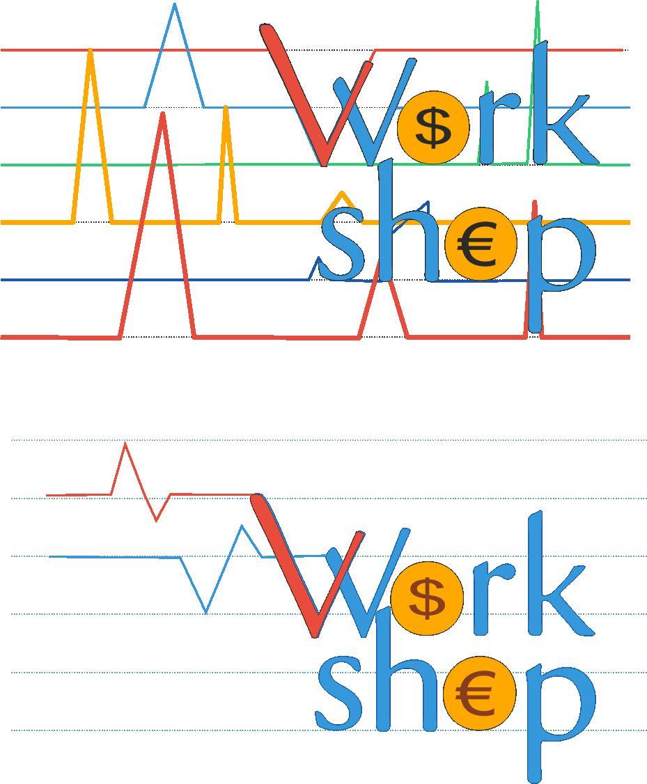Логотип для программы - дизайнер Burundelka