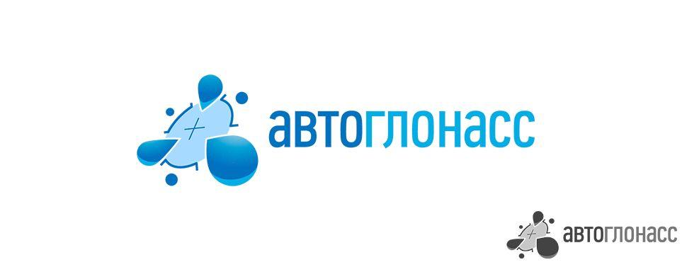 Логотип и фирменный стиль проекта АвтоГЛОНАСС - дизайнер wiggler
