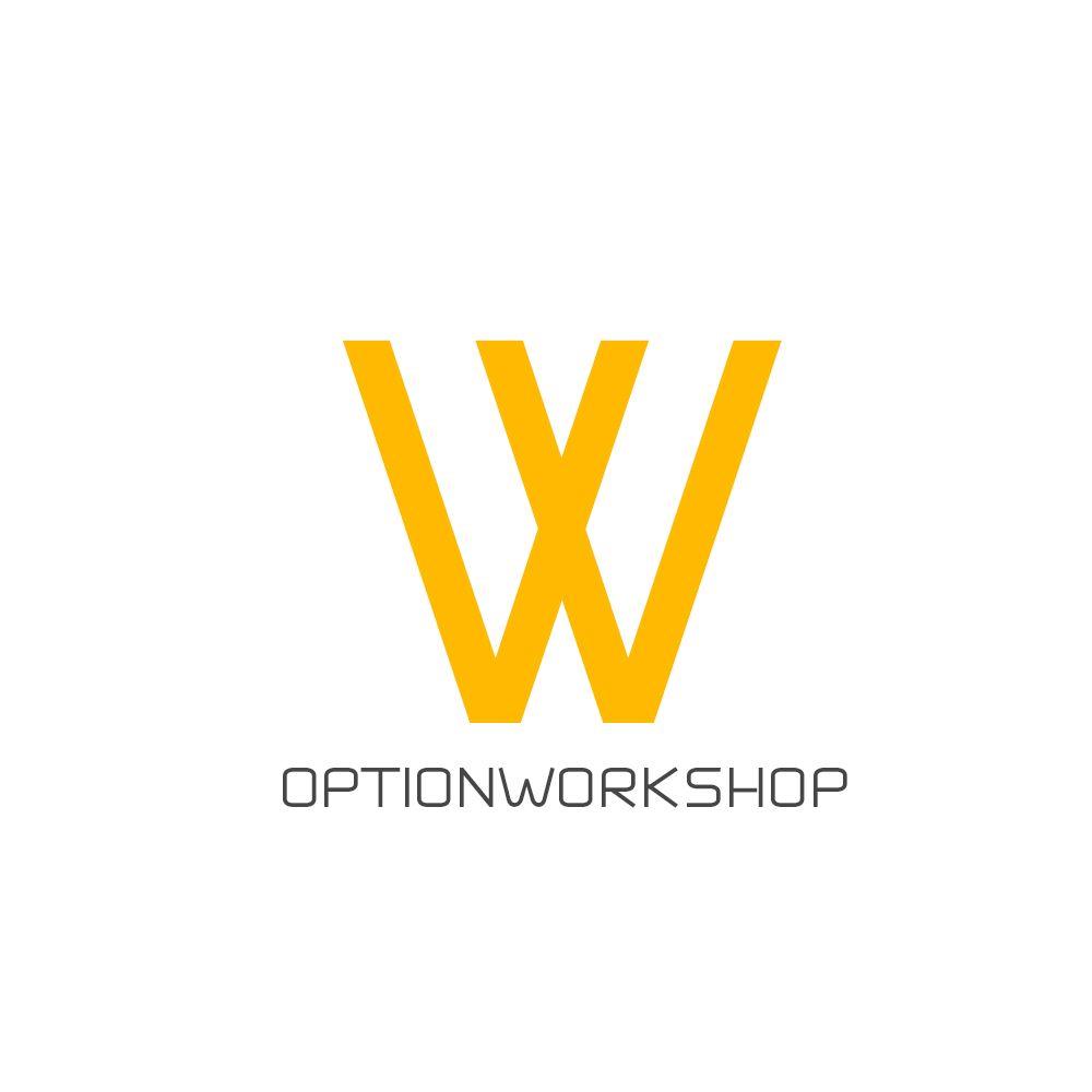 Логотип для программы - дизайнер optimuzzy