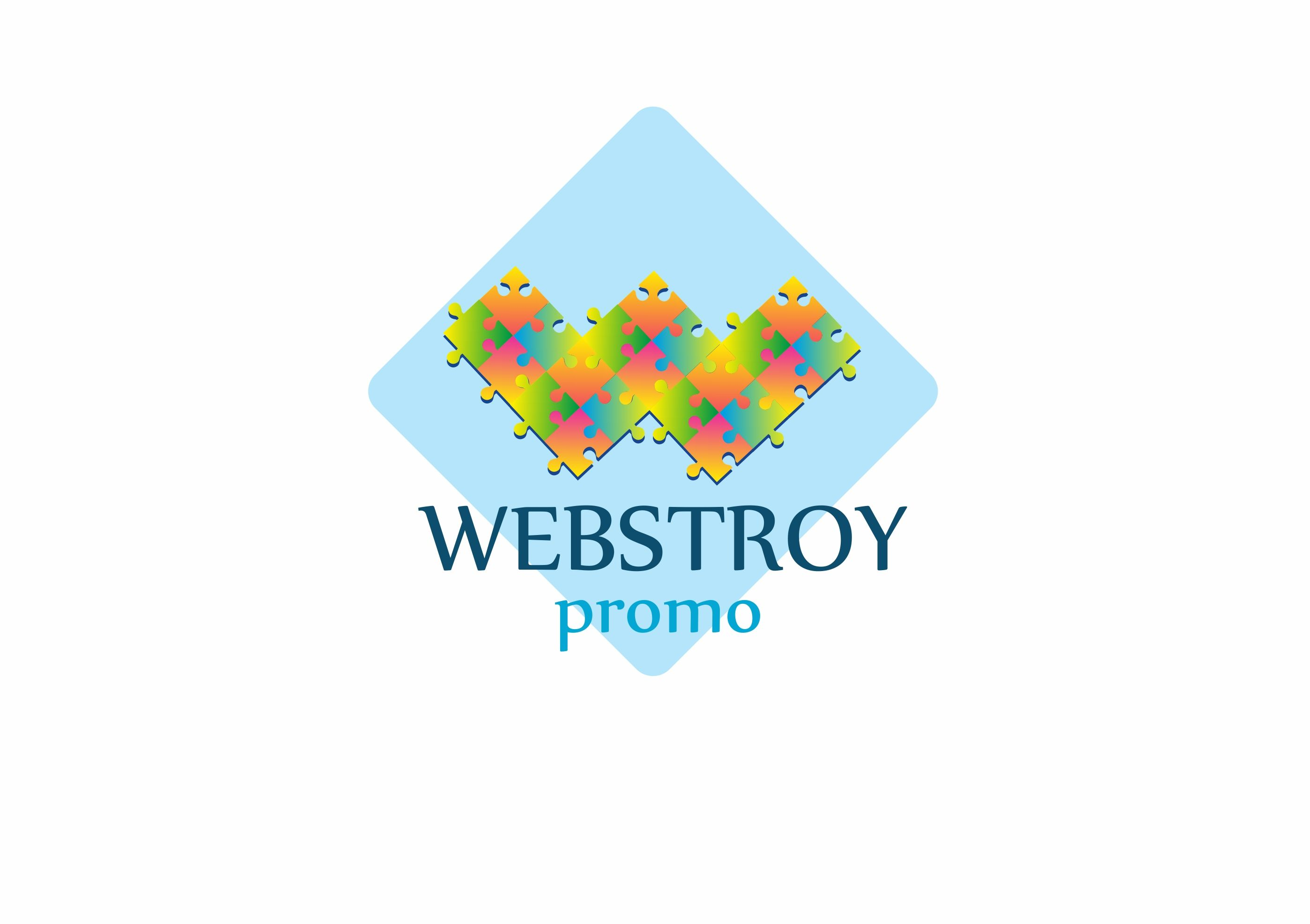Логотип интернет-агентства - дизайнер oksana123456