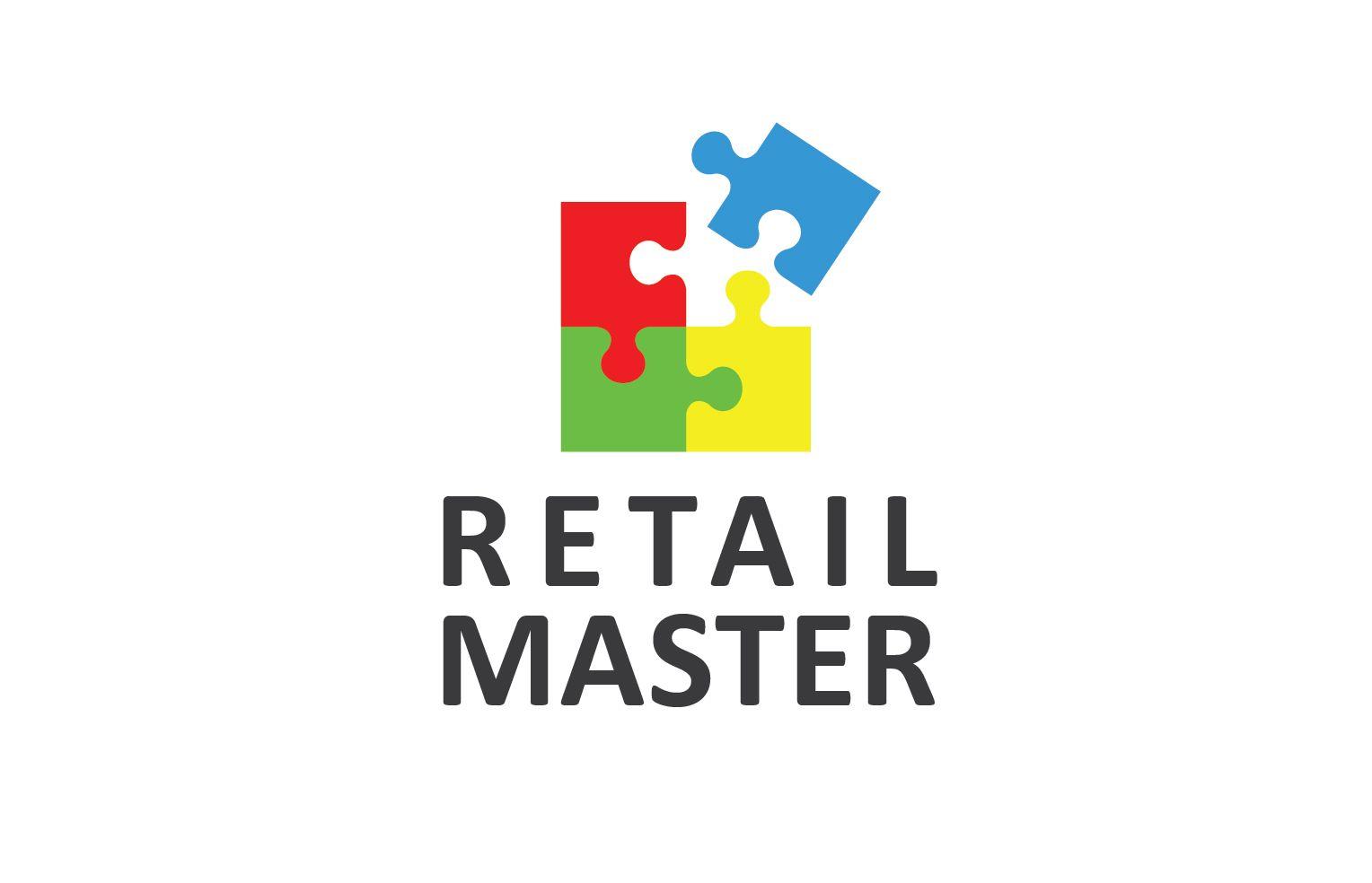Логотип для компании Retail Master - дизайнер andyul