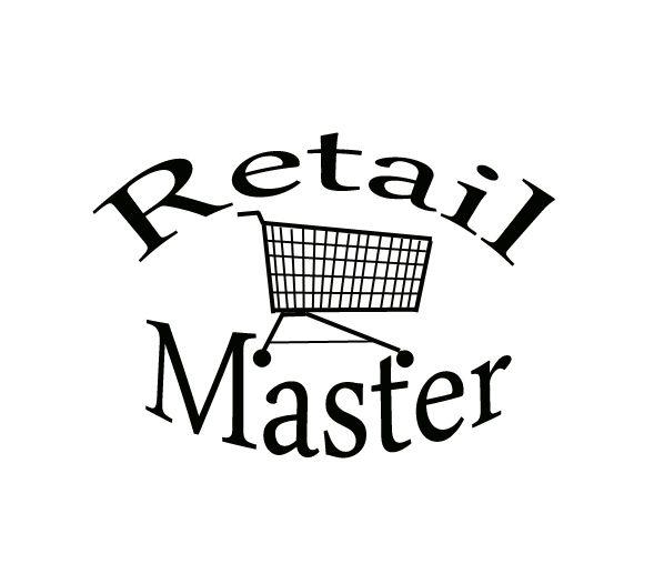 Логотип для компании Retail Master - дизайнер Mi_N_uS