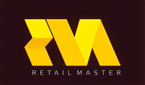 Логотип для компании Retail Master - дизайнер Rupert_Milman