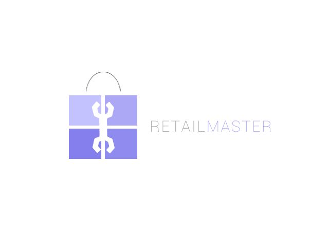 Логотип для компании Retail Master - дизайнер supreme