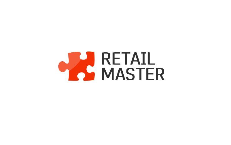 Логотип для компании Retail Master - дизайнер spy-reality