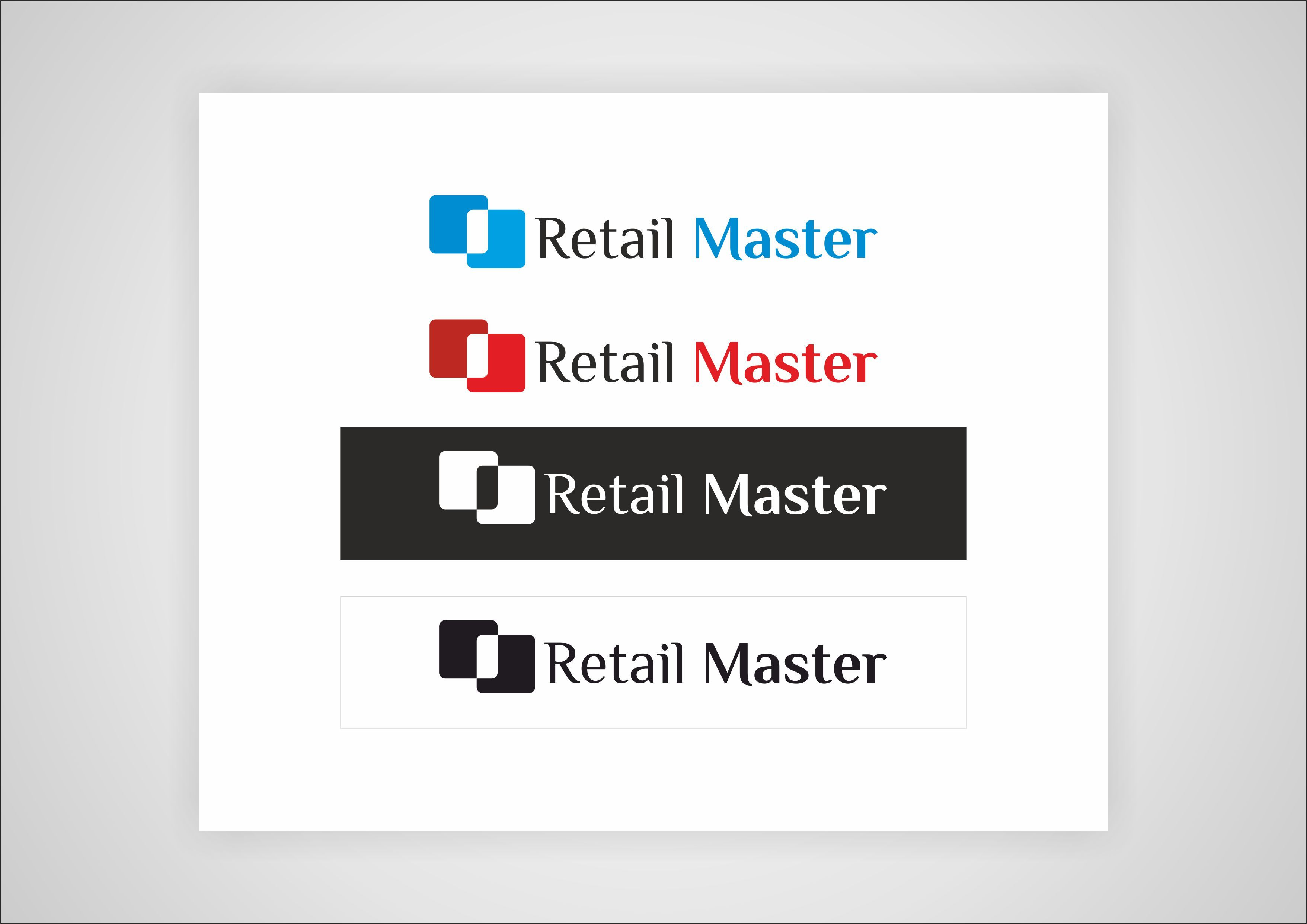 Логотип для компании Retail Master - дизайнер AlexDP