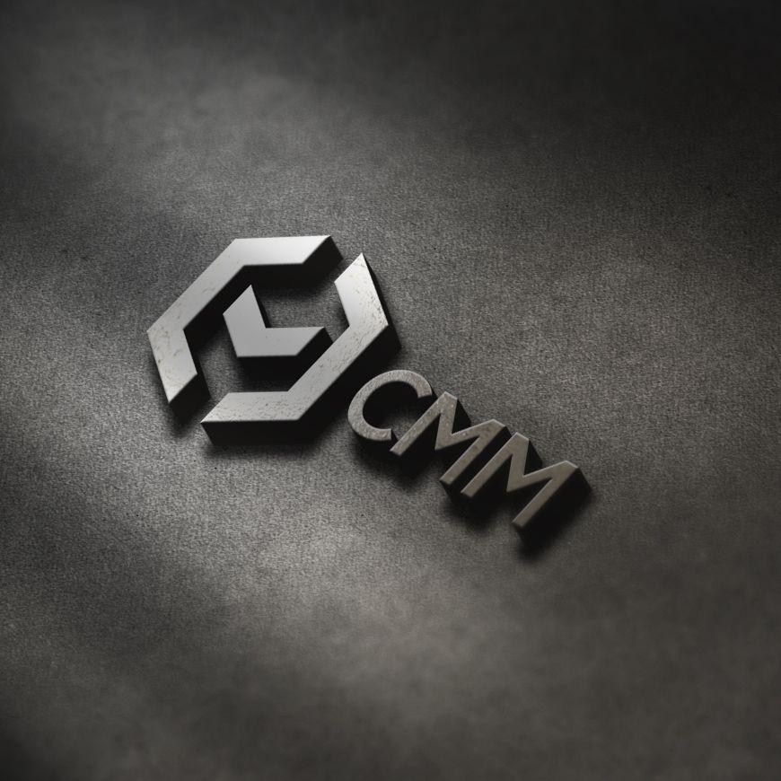 Логотип для металлургической компании - дизайнер sviaznoyy