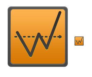 Логотип для программы - дизайнер vamp316