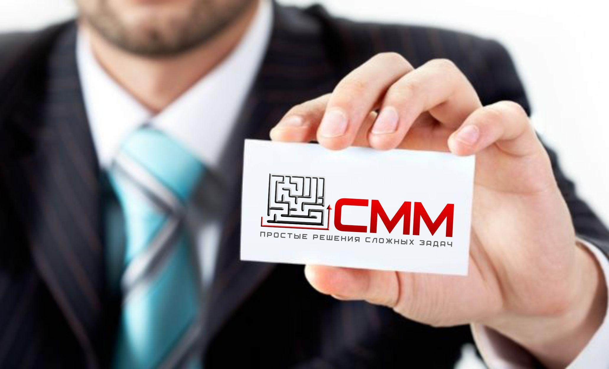 Логотип для металлургической компании - дизайнер DaryaVladi