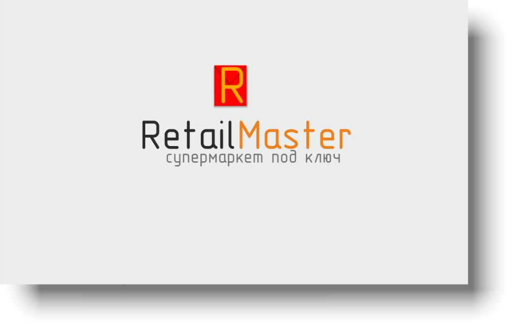 Логотип для компании Retail Master - дизайнер sv58