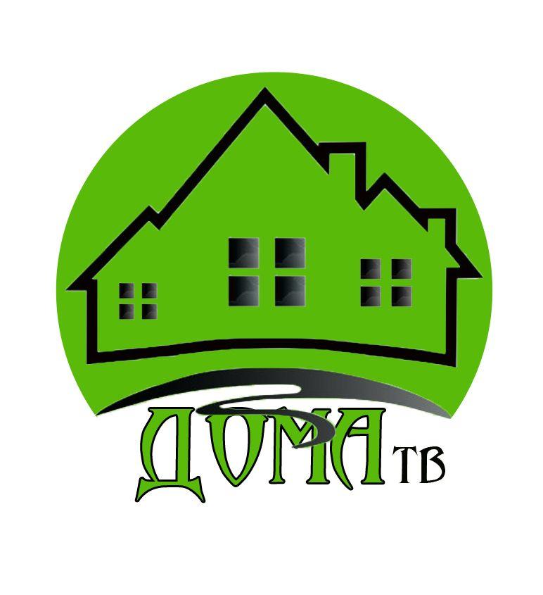 Логотип телеканала - дизайнер Mi_N_uS