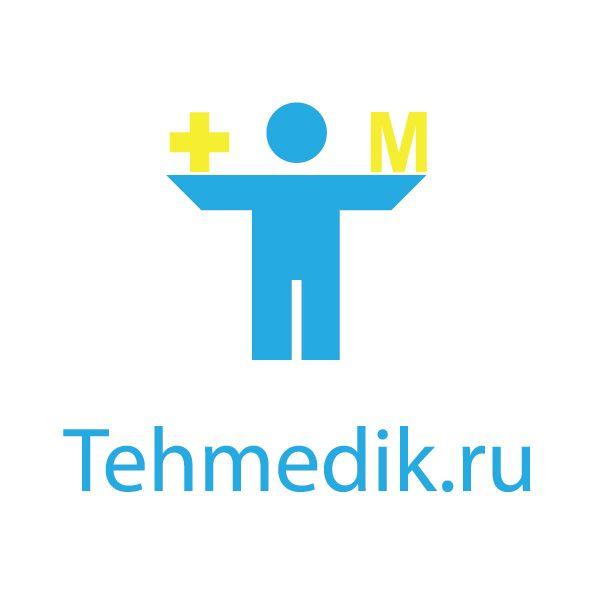 Логотип для интернет-магазина медтехники - дизайнер andyart