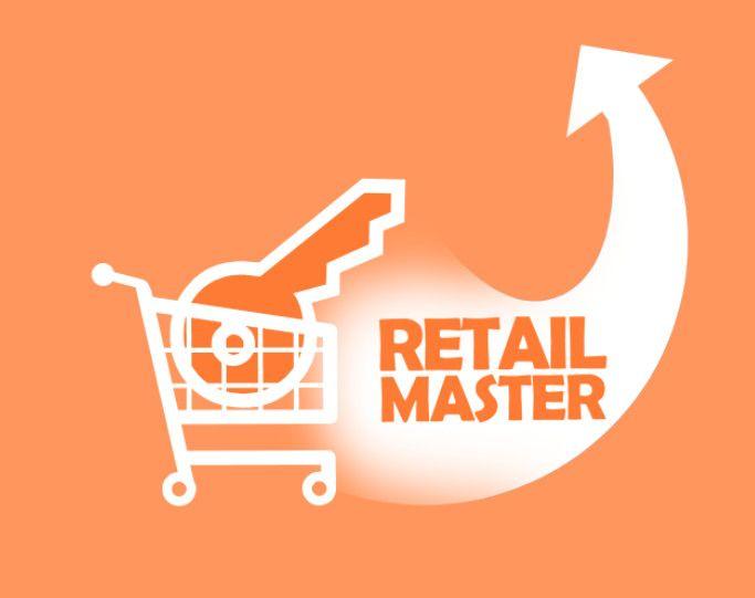 Логотип для компании Retail Master - дизайнер jabud