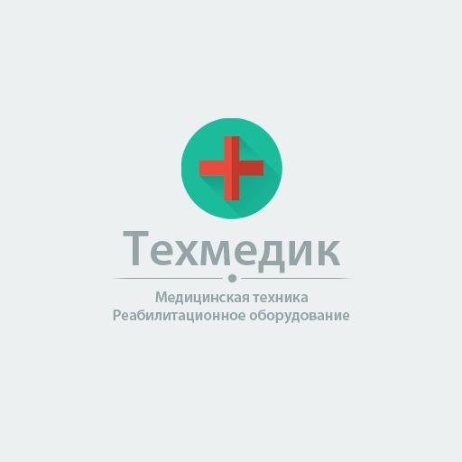 Логотип для интернет-магазина медтехники - дизайнер devilportez