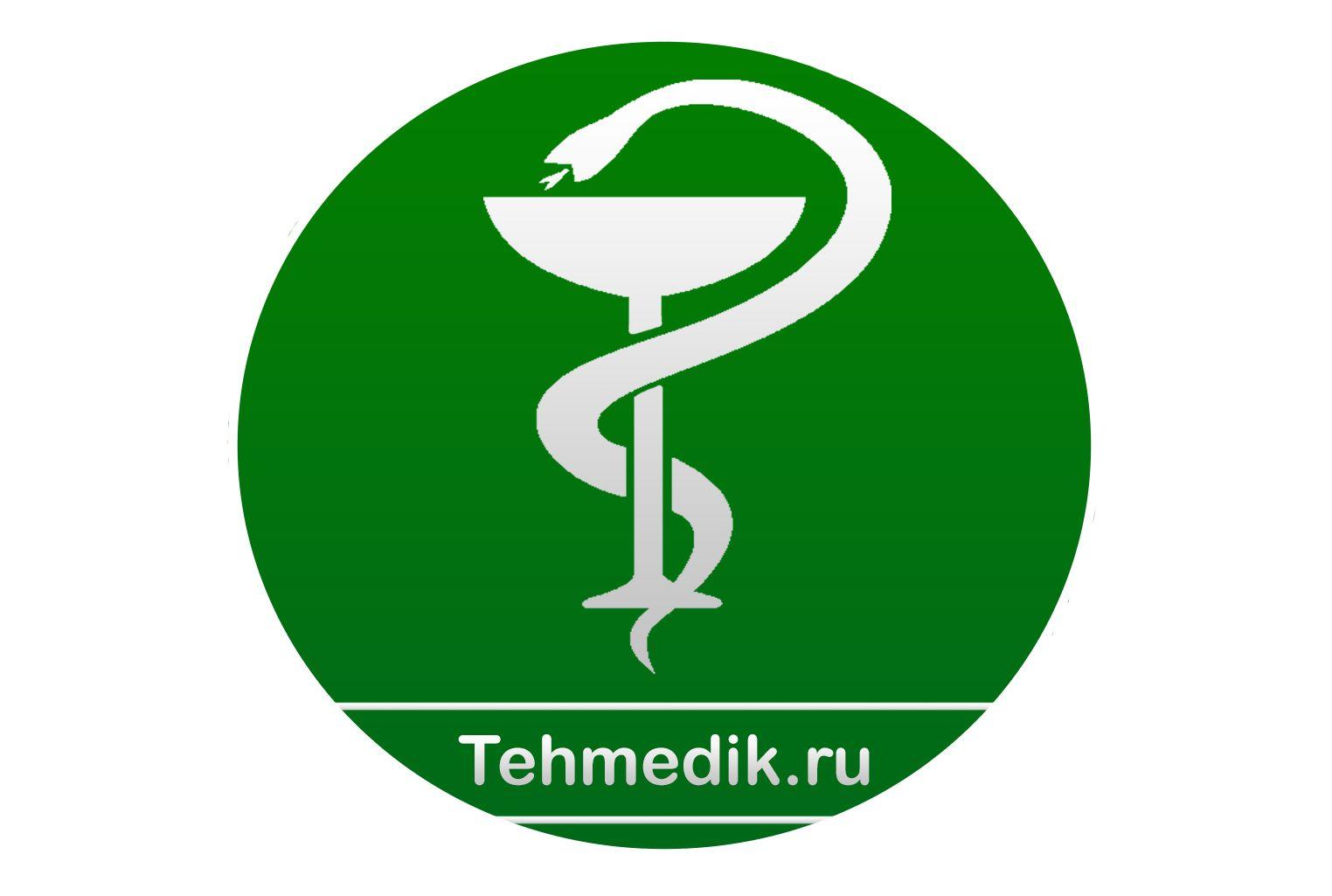 Логотип для интернет-магазина медтехники - дизайнер vlad7108
