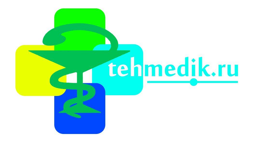 Логотип для интернет-магазина медтехники - дизайнер trofim198216