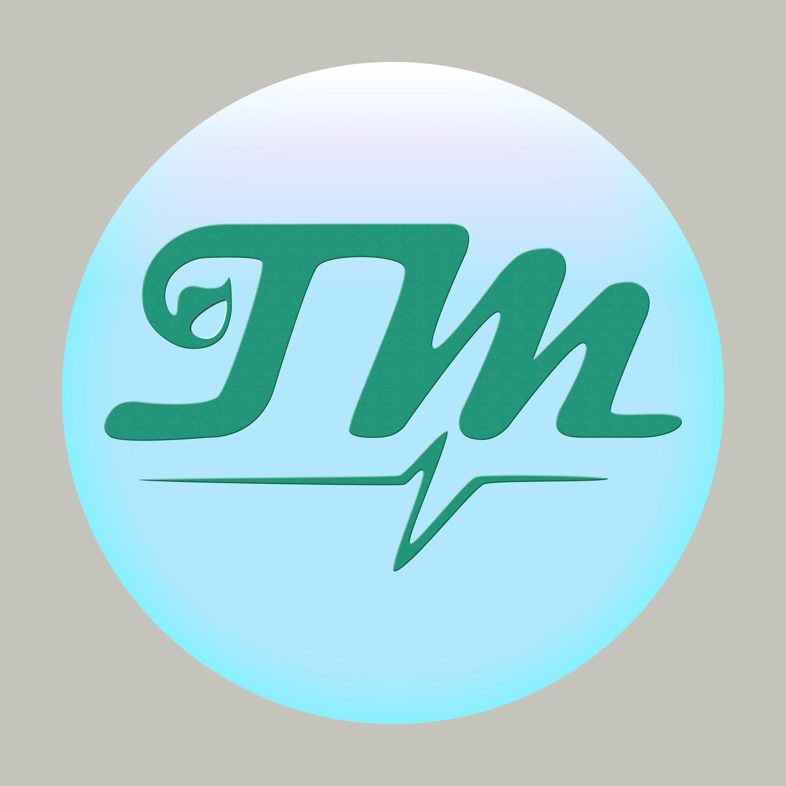 Логотип для интернет-магазина медтехники - дизайнер Djuc