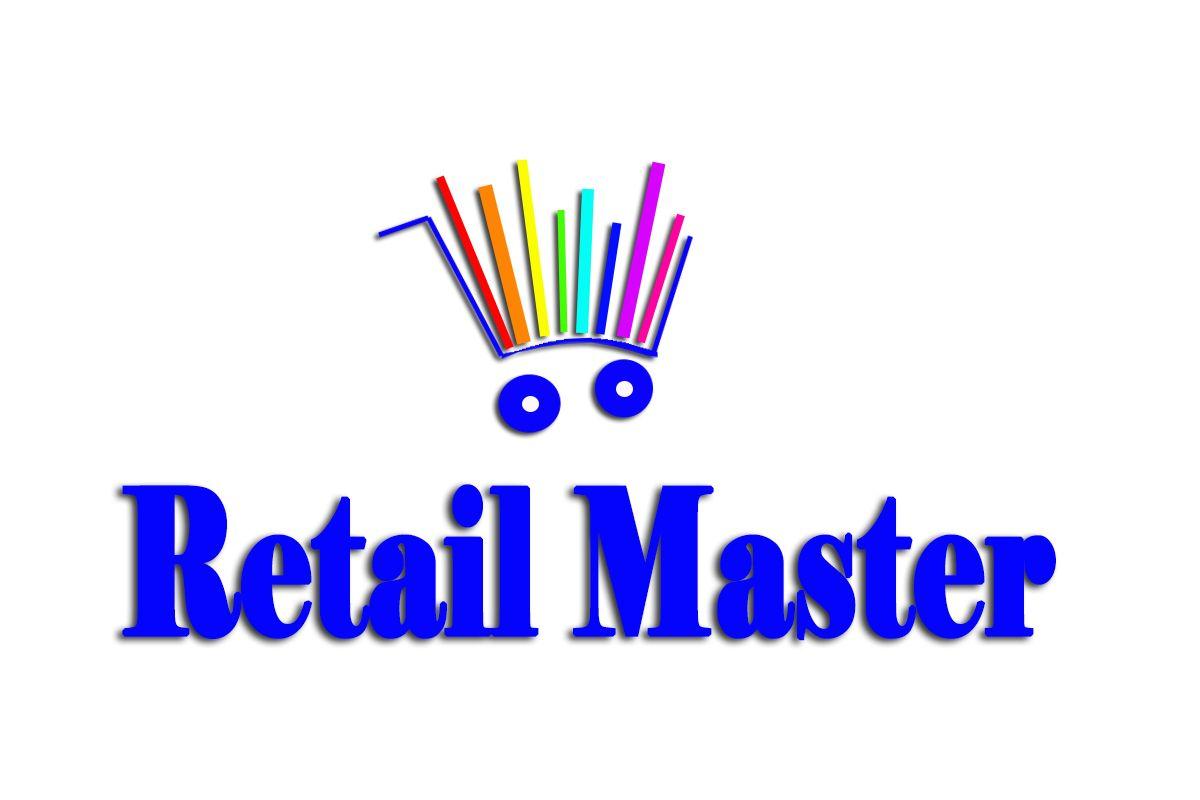 Логотип для компании Retail Master - дизайнер dreamveer