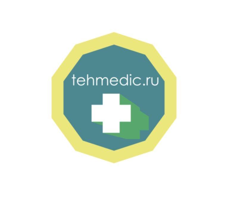 Логотип для интернет-магазина медтехники - дизайнер give_5