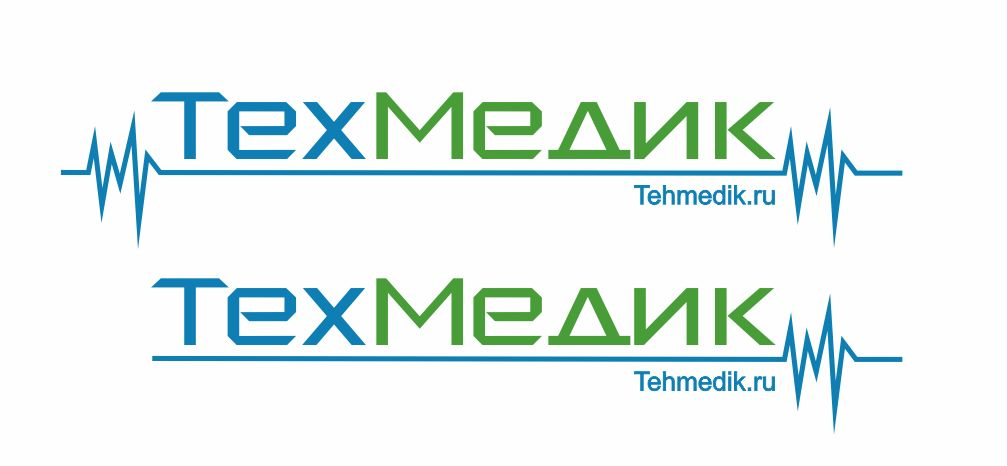 Логотип для интернет-магазина медтехники - дизайнер Dagmar