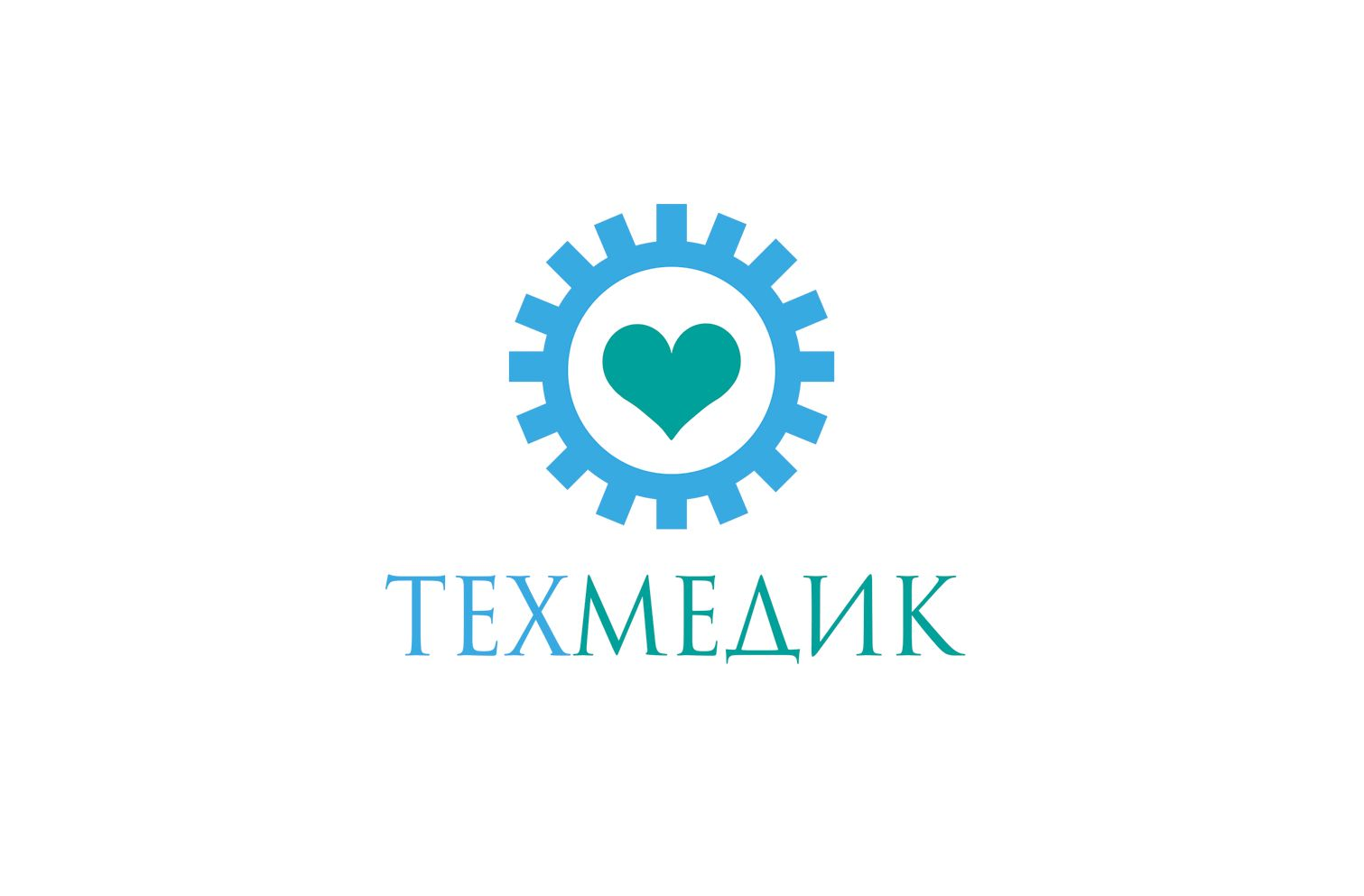 Логотип для интернет-магазина медтехники - дизайнер Ana_Den